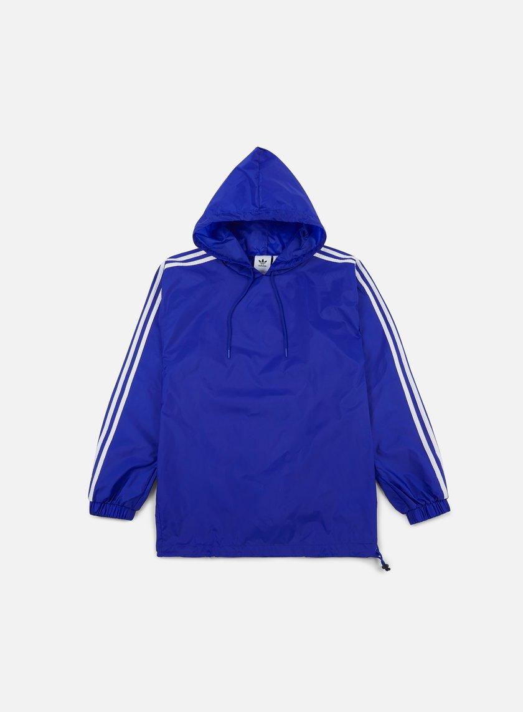 Adidas Originals Poncho Windbreaker