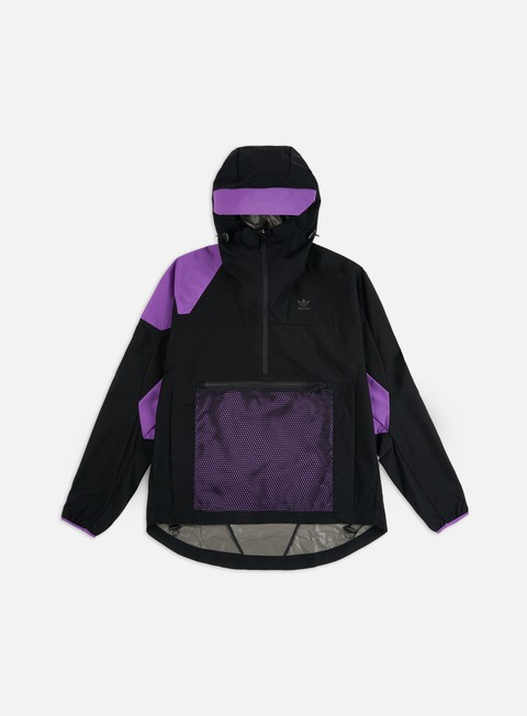Outlet e Saldi Windbreaker Adidas Originals PT3 Gore-Tex Infinium Karkaj Windbreaker