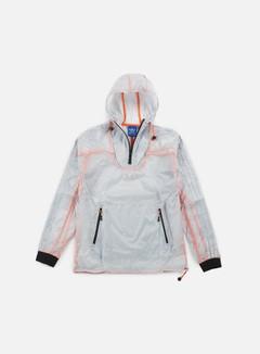 Adidas Originals - Running Windbreaker, White 1