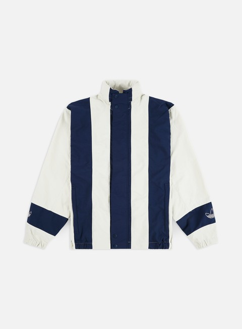 Hooded Jackets Adidas Originals Sailin Windbreaker