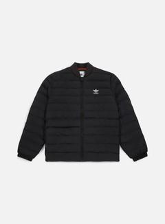 Adidas Originals - SST Outdoor Jacket, Black