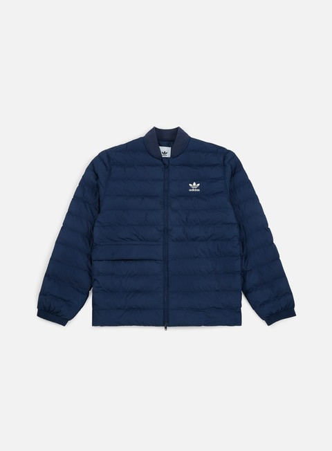 Intermediate Jackets Adidas Originals SST Outdoor Jacket