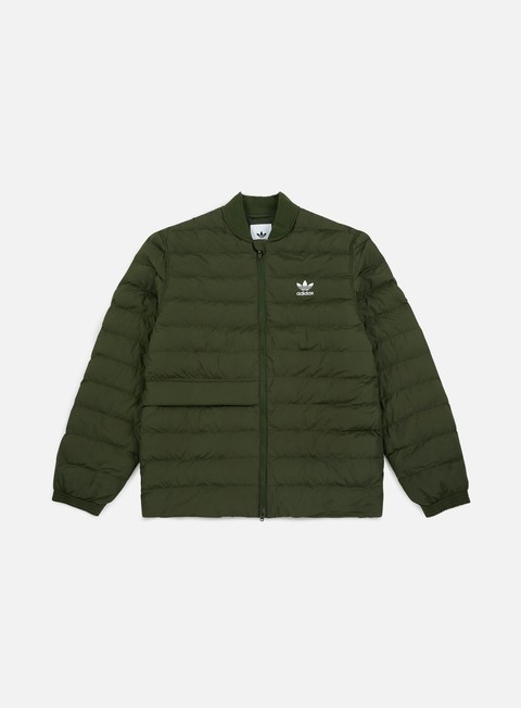 Outlet e Saldi Giacche Intermedie Adidas Originals SST Outdoor Jacket