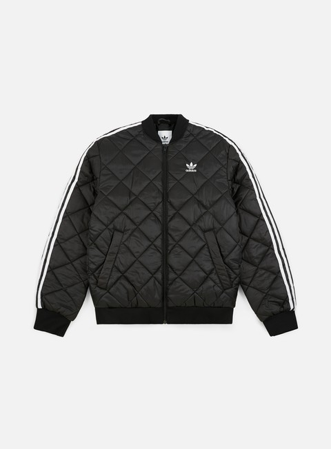 Adidas Originals SST Quilted Jacket