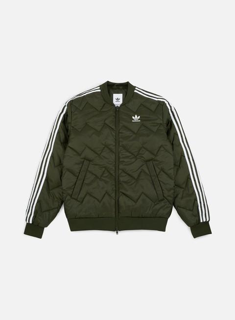 Bomber Adidas Originals SST Quilted Jacket