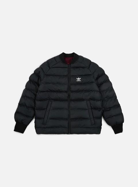 Bomber Jackets Adidas Originals SST Reverse Jacket