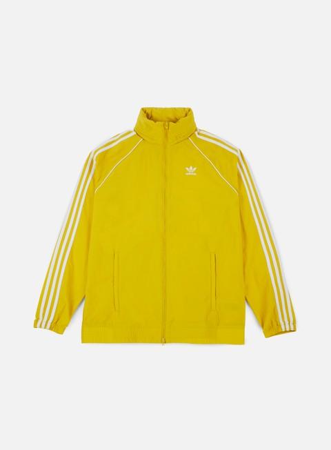 Light jackets Adidas Originals SST Windbreaker