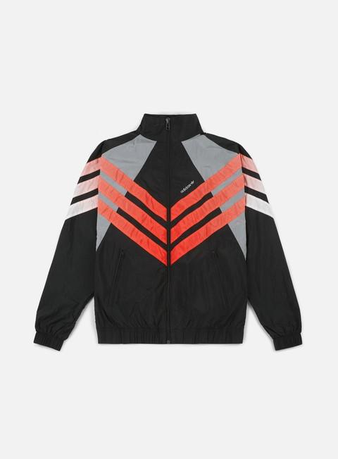 Light jackets Adidas Originals Tironti Full Zip Jacket