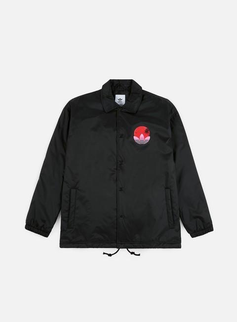 Light jackets Adidas Originals Tropical Coach Jacket