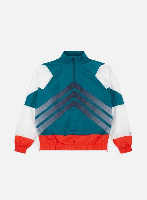 Light jackets Adidas Originals V-Stripes Windbreaker