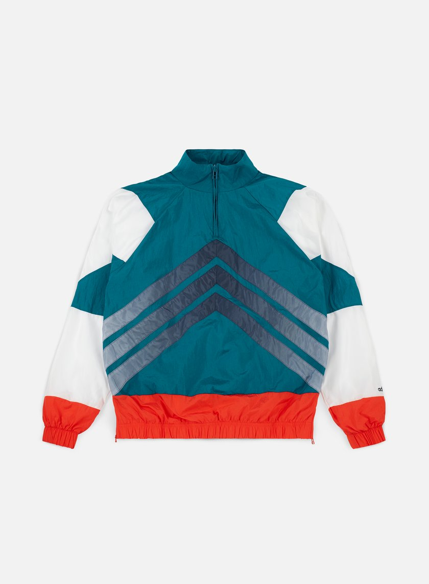 Adidas Originals V-Stripes Windbreaker