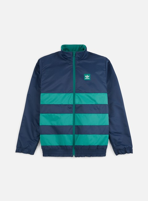 Light Jackets Adidas Originals Weidler Jacket