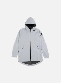 Adidas Originals - ZNE 90/10 Jacket, White/Black 1