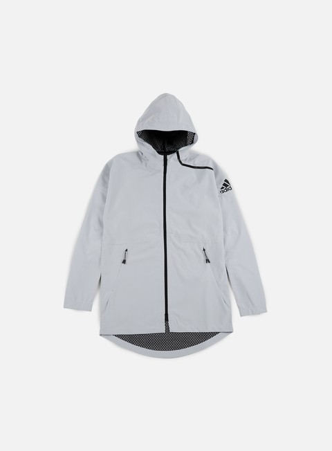 giacche adidas originals zne 90 10 jacket white black