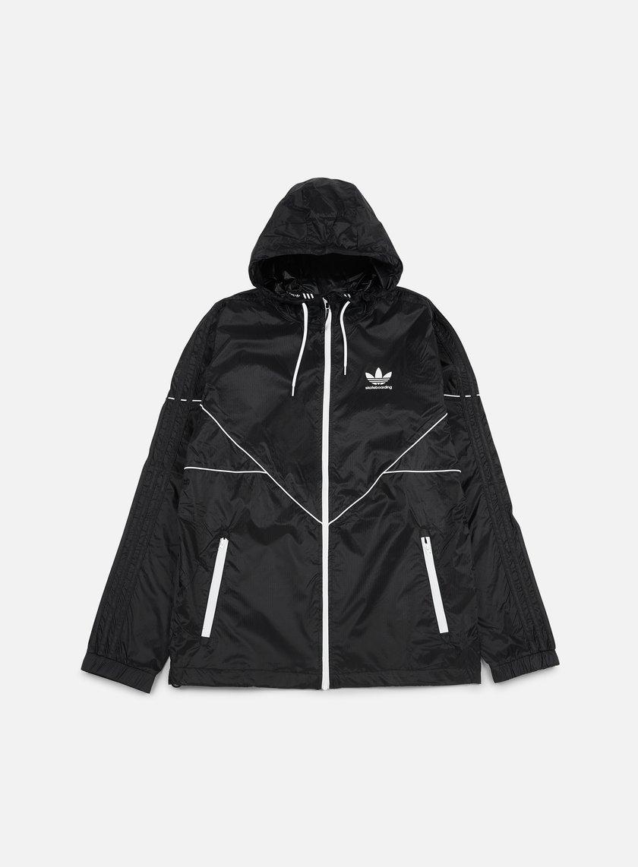 Adidas Skateboarding - 3.0 Tech Jacket, Black