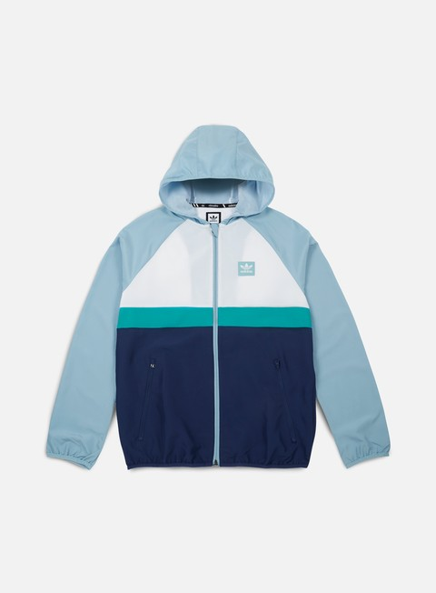 Sale Outlet Windbreaker Adidas Skateboarding Blackbird Wind Jacket