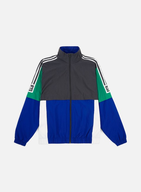 Outlet e Saldi Giacche Leggere Adidas Skateboarding Standard 20 Jacket