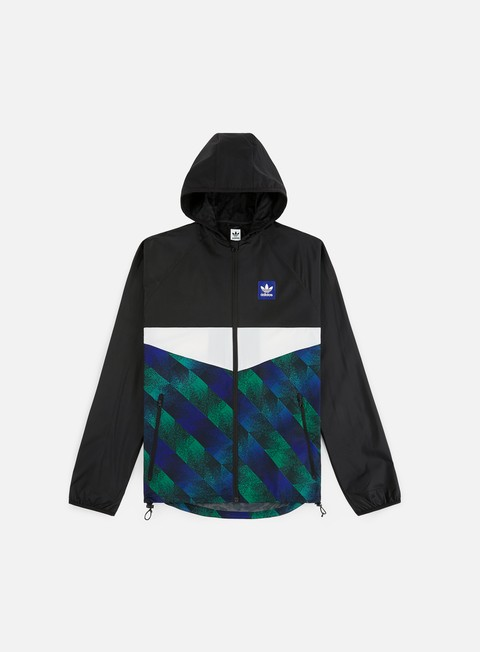 Sale Outlet Windbreaker Adidas Skateboarding Towning Jacket
