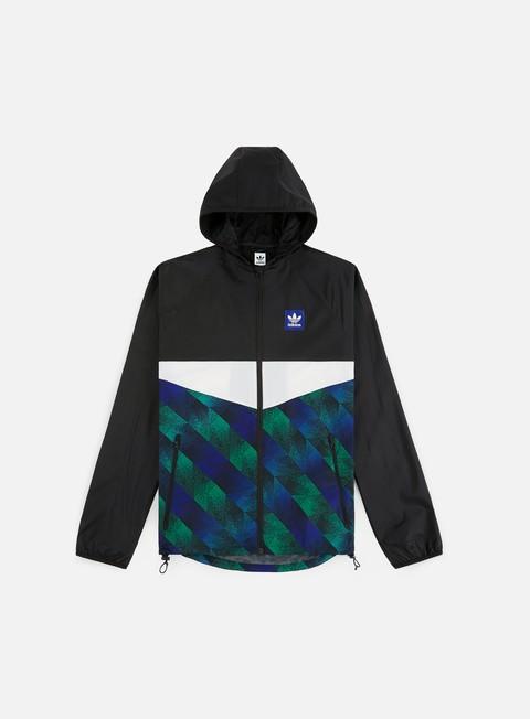 Adidas Skateboarding Towning Jacket