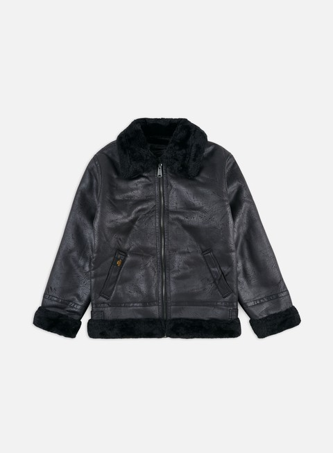 Alpha Industries B3 FL Jacket