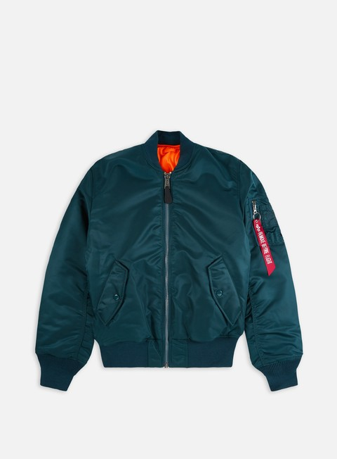 Intermediate Jackets Alpha Industries MA-1 Flight Jacket