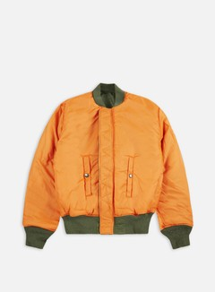 Alpha Industries - MA-1 Flight Jacket, Sage Green 4