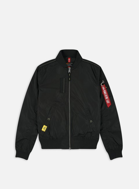 Alpha Industries MA-1 Parachute Jacket