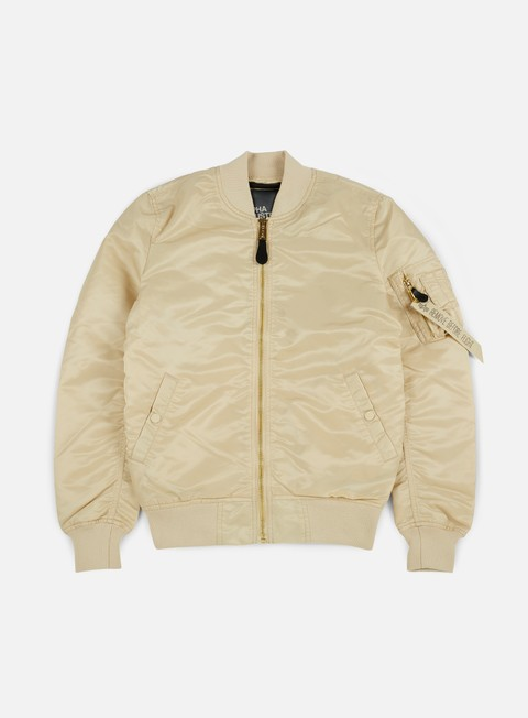 Sale Outlet Light Jackets Alpha Industries MA-1 VF LW Flight Jacket