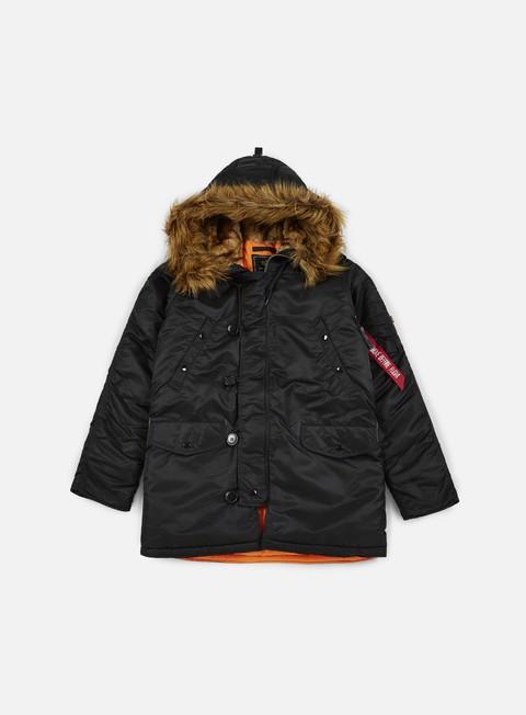 Intermediate jackets Alpha Industries N3B VF 59 Flight Jacket