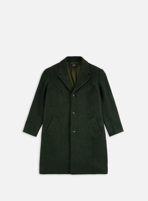 Giacche intermedie A.P.C. Robin Coat