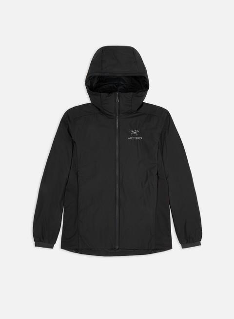 Hooded Jackets Arc'Teryx Atom LT Jacket