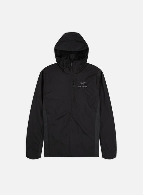 Hooded Jackets Arc'Teryx Atom SL Anorak Jacket