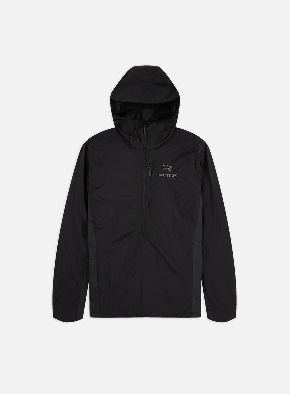Arc'Teryx Atom SL Anorak Jacket
