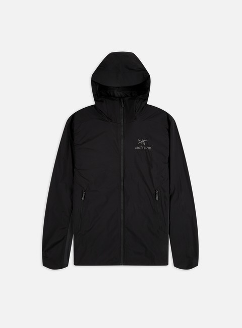 Light Jackets Arc'Teryx Atom SL Hoody Jacket