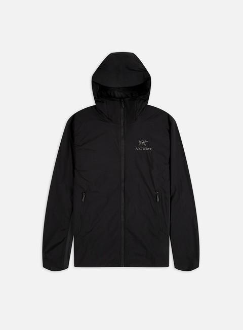 Hooded Jackets Arc'Teryx Atom SL Hoody Jacket