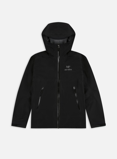 Windbreaker Arc'Teryx Beta LT Jacket