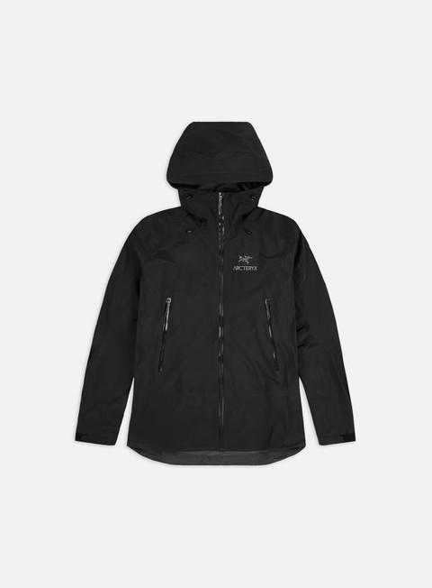 Hardshell Arc'Teryx Beta SL Hybrid Jacket