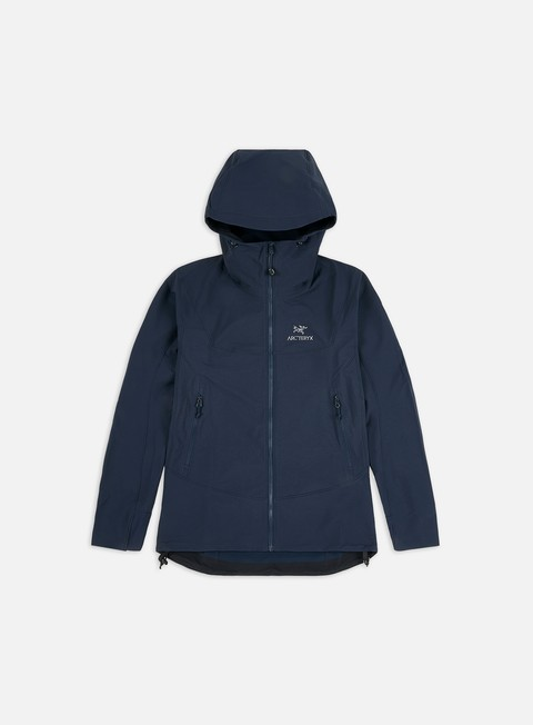 Windbreaker Arc'Teryx Gamma LT Jacket