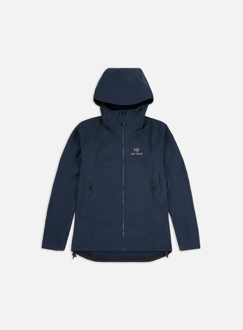 Giacche Leggere Arc'Teryx Gamma LT Jacket