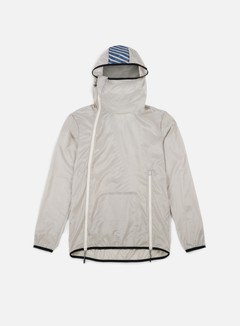 Asics - Packable Jacket, Birch 1