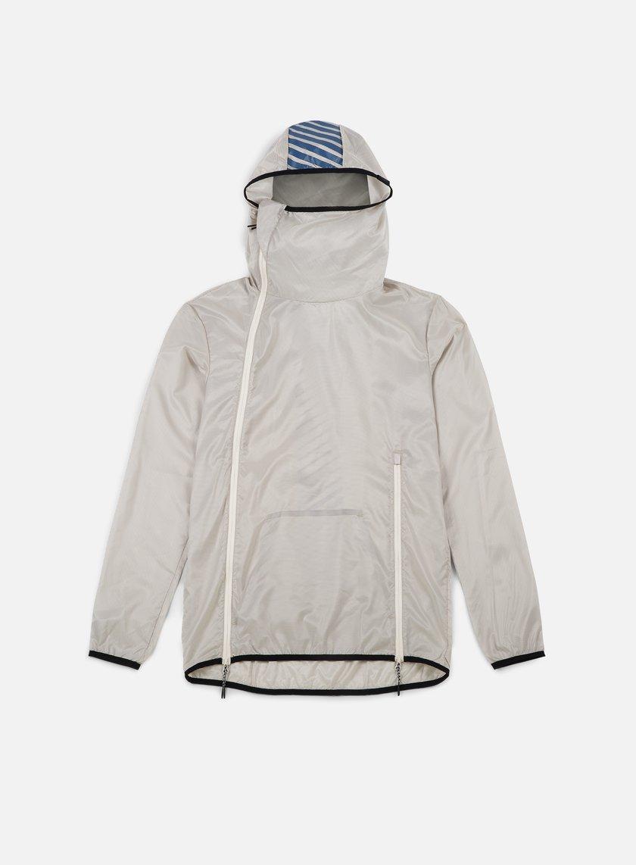 Asics - Packable Jacket, Birch