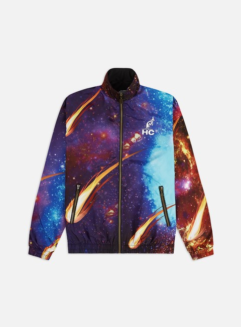 Light Jackets Australian Apocalypse Reversible Jacket