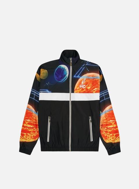 Light Jackets Australian HC Planets Jacket