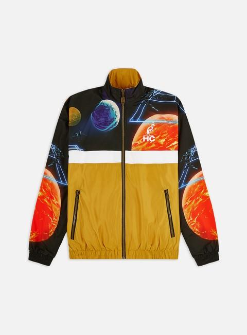 Australian HC Planets Jacket