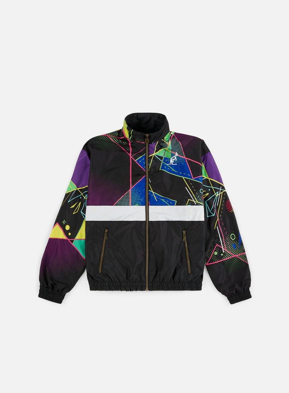 Australian Kaleido Printed Smash Jacket