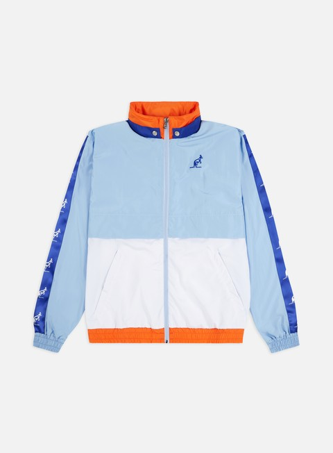 Australian Roo-Tape Retro Jacket