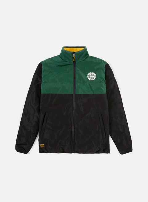 Outlet e Saldi Giacche Invernali Butter Goods Arctic Reversible Puffer Jacket