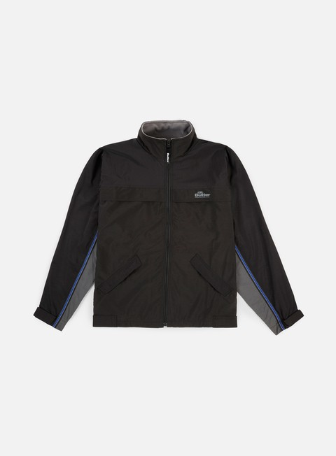 Intermediate Jackets Butter Goods Cold Front Tracksuit Jacket
