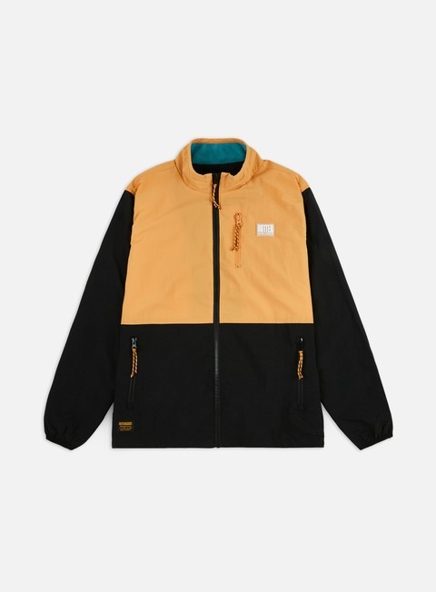 Giacche Leggere Butter Goods Search Jacket