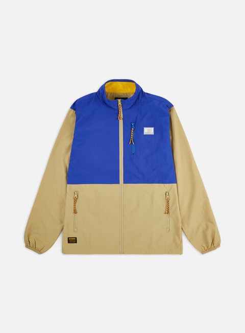 Light Jackets Butter Goods Search Jacket